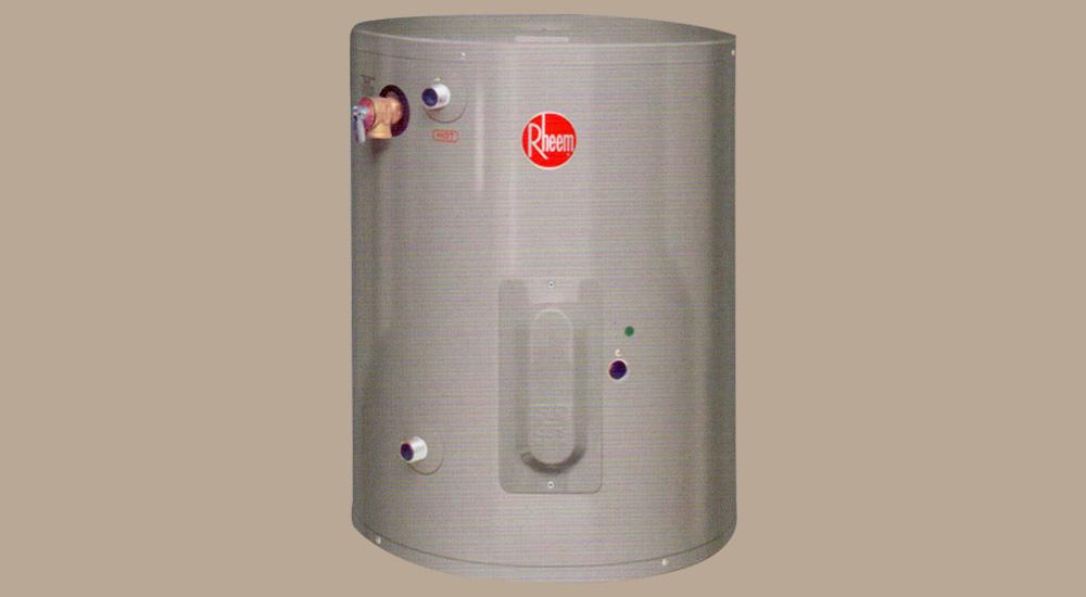 Randevú rheem vízmelegítők